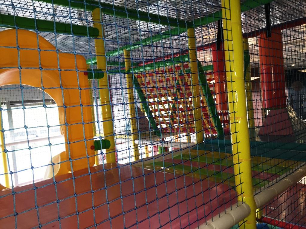 Parques Kidsplay Ultimos Montajes