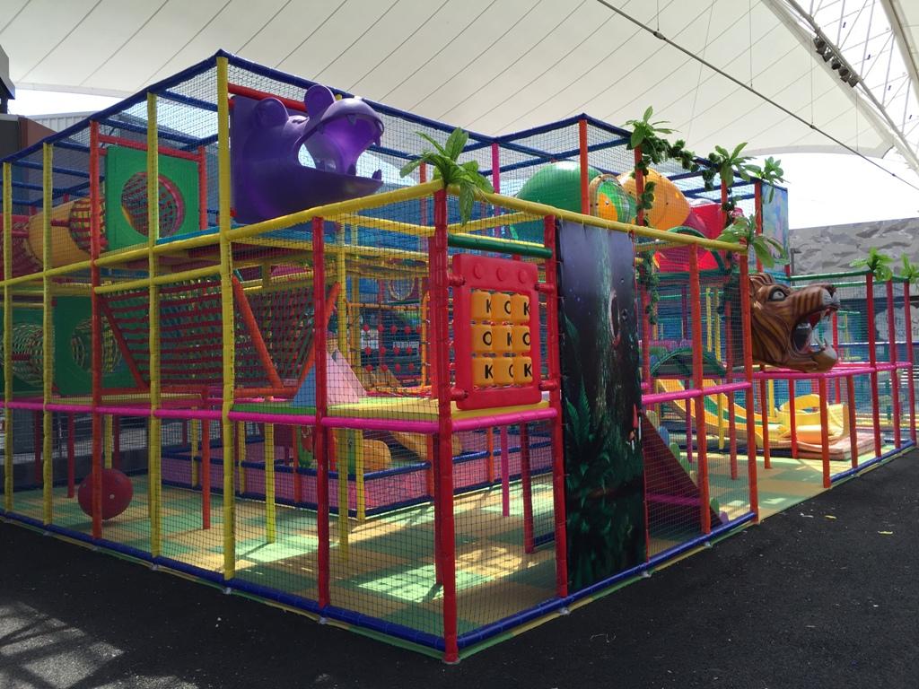 montar parque de bolas montar un parque infantil with